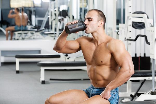 Что лучше всего употреблять чтобы набрать мышечную массу
