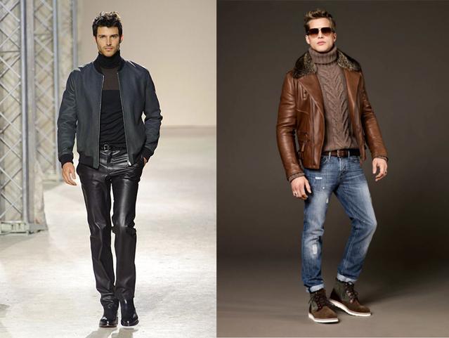 Тенденции мужской моды в сезоне осень-зима 2013 2014 - Модные тенденции -  Мода и стиль - MEN s LIFE 00444e43b85
