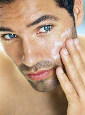Красота по-мужски: простые тонкости ухода за кожей - Уход за собой - Здоровье - MEN s LIFE