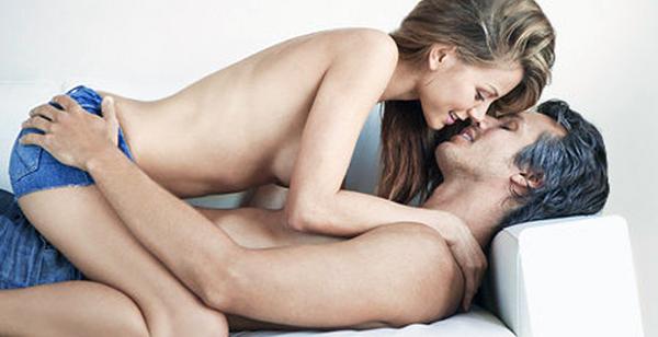 Как разнообразить секс с партнершей