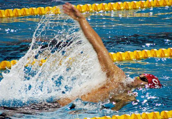 Стили плавания, которые  стоит освоить этим летом