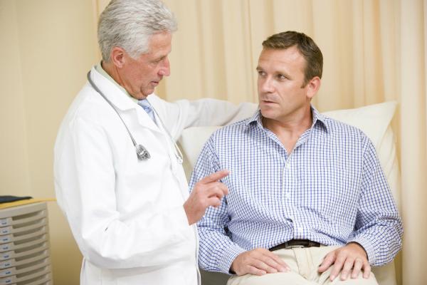 если не лечить хронический простатит