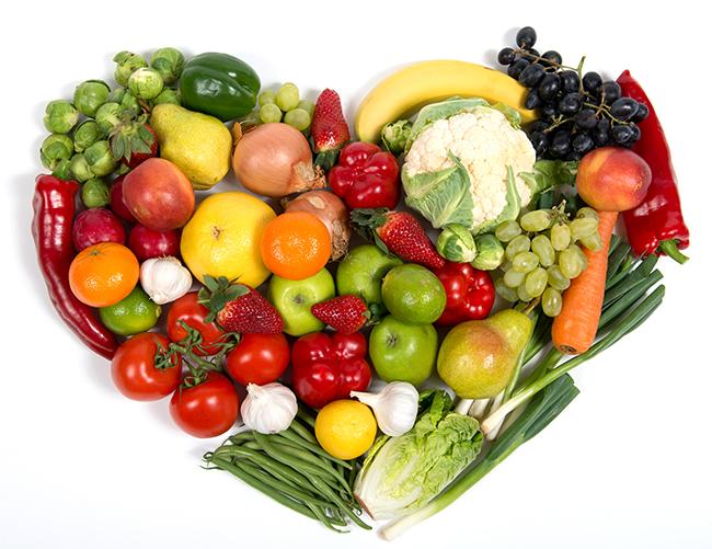 Секс с участием овощей