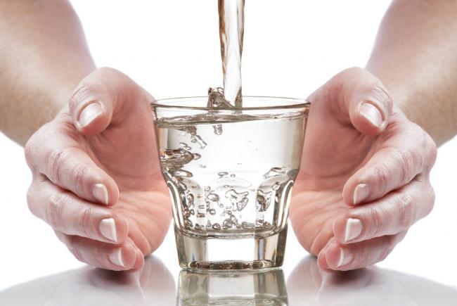 В чем польза воды для человеческого организма? Здоровый образ жизни - Здоровье - MEN s LIFE