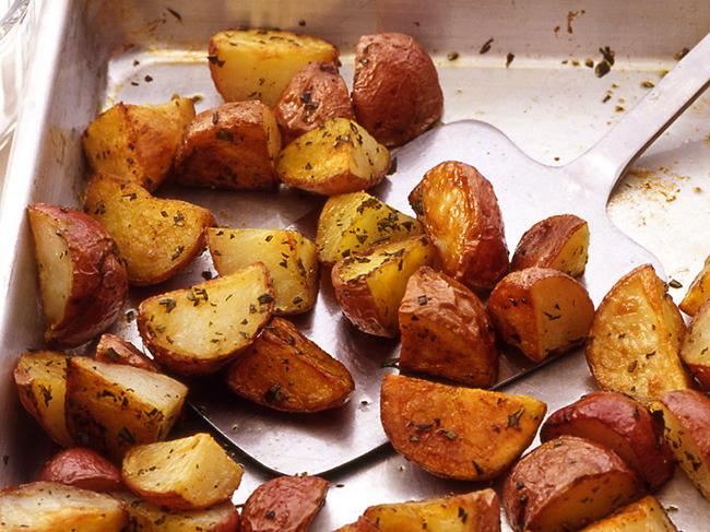При неправильной готовке в еде образуется опасный канцероген
