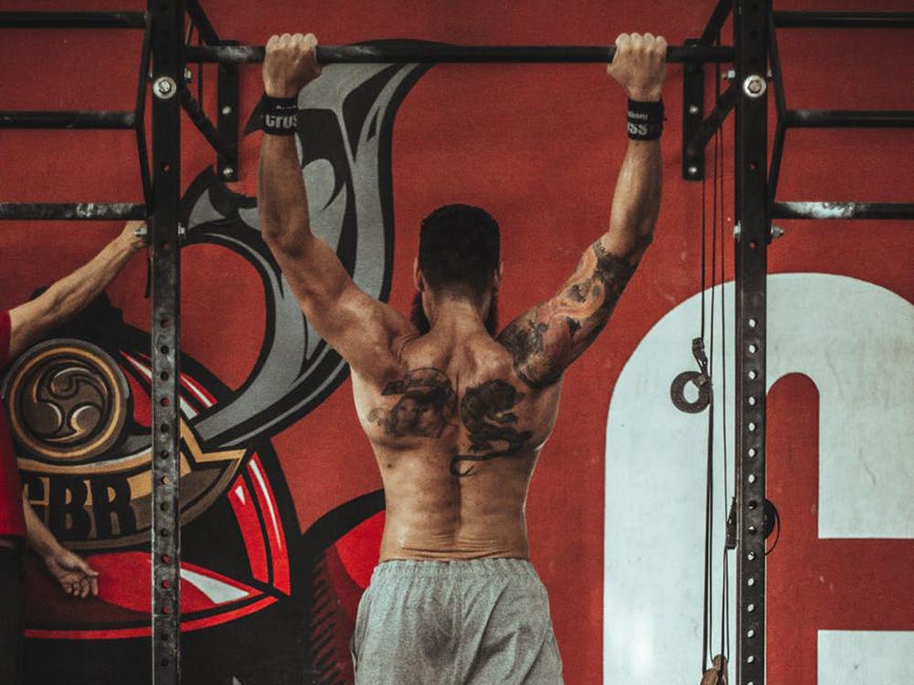 5 челленджей, которые помогут укрепить твое тело