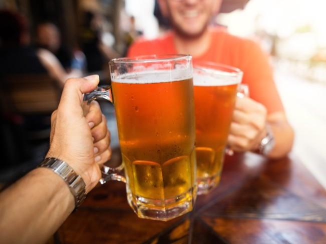 Ученые: не вымереть нашим предкам помог алкоголь