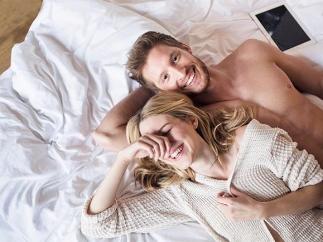 К 2050 году секс будет необязательным для продолжения рода