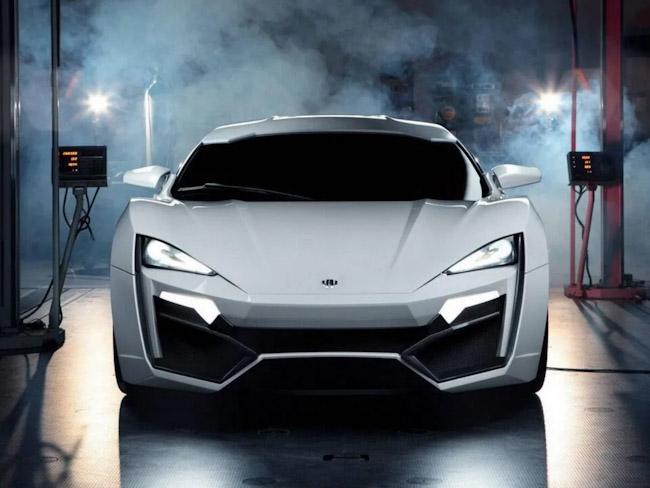 Топ-десять суперкаров: эксперты назвали самые дорогие авто в мире