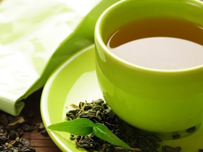 Чай с этой добавкой сжигает холестерин!
