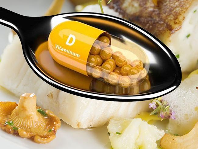 Фармацевты назвали самые необычные симптомы дефицита витамина D