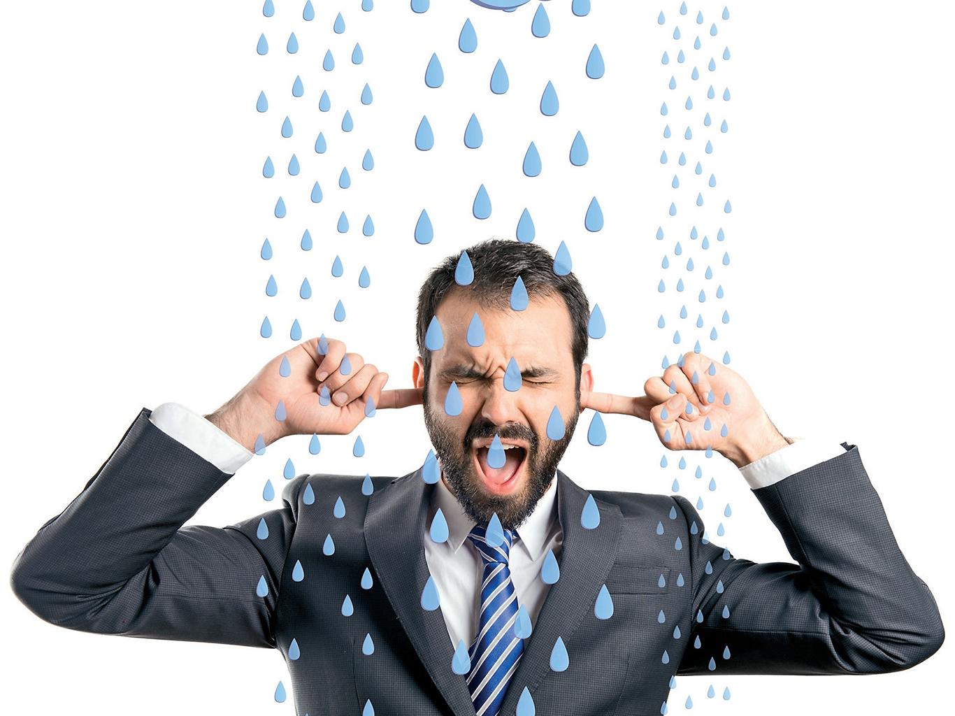 Метеозависимость: как бороться с зависимостью от погоды