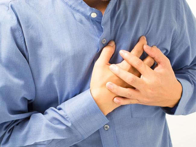 Как посттравматическое стрессовое расстройство (ПТСР) влияет на состояние сердечно-сосудистой системы?