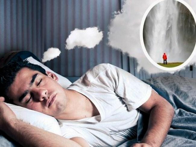 Ученые придумали способ разгадывать сны