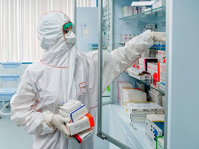 В Ухане ученые нашли важные доказательства, которые касаются коронавируса