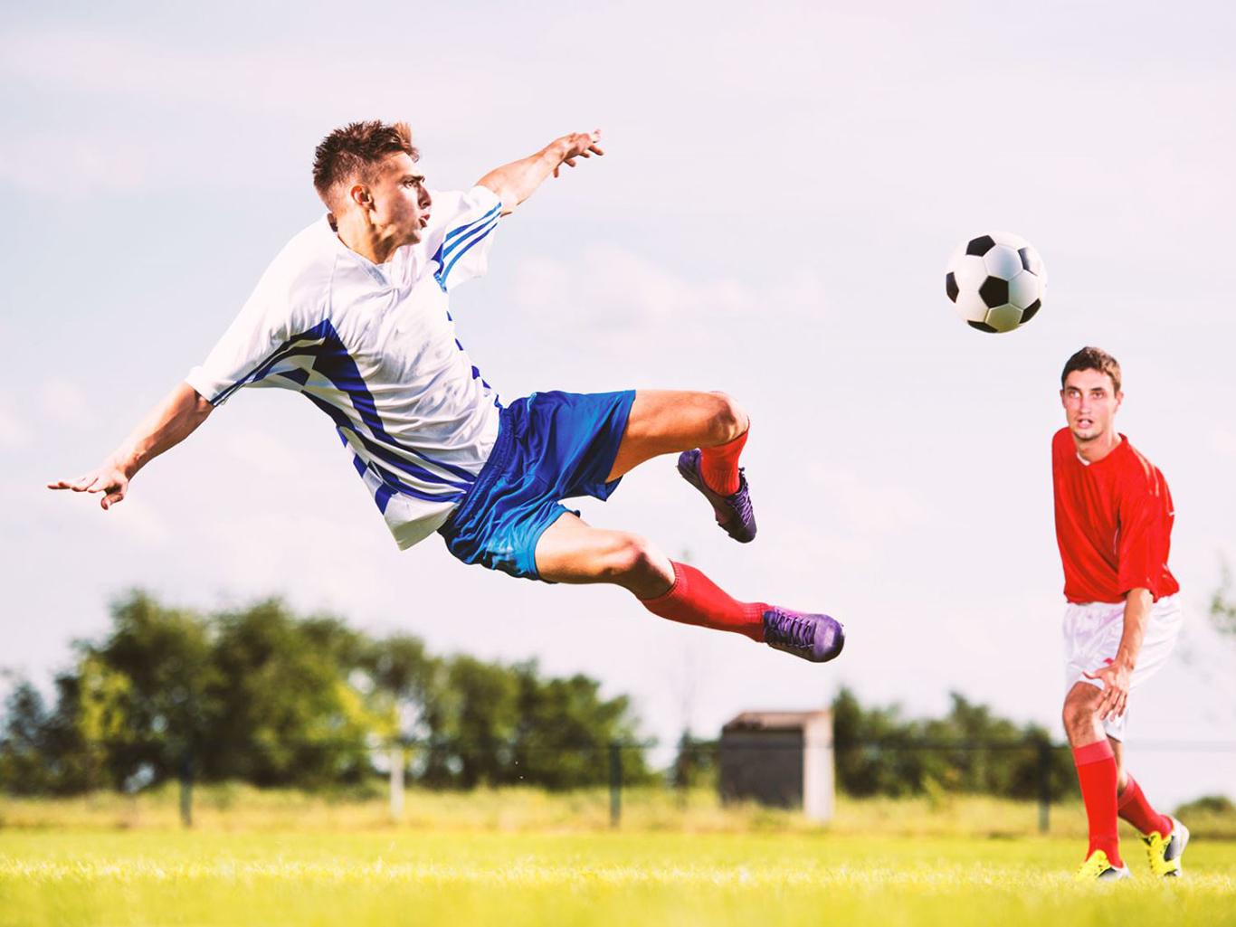 Cамые мужские виды спорта