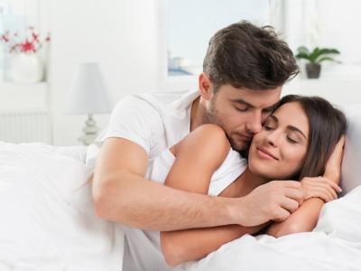 Желание секса у мужчин