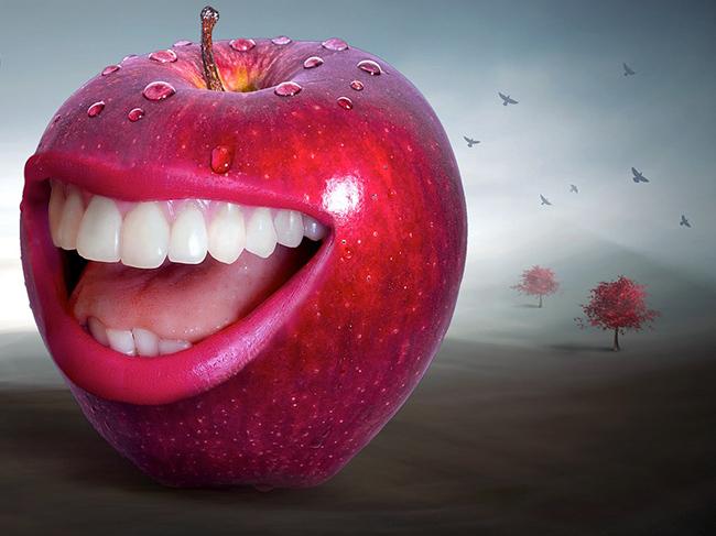 Самые полезные микроэлементы и витамины для здоровья зубов и десен