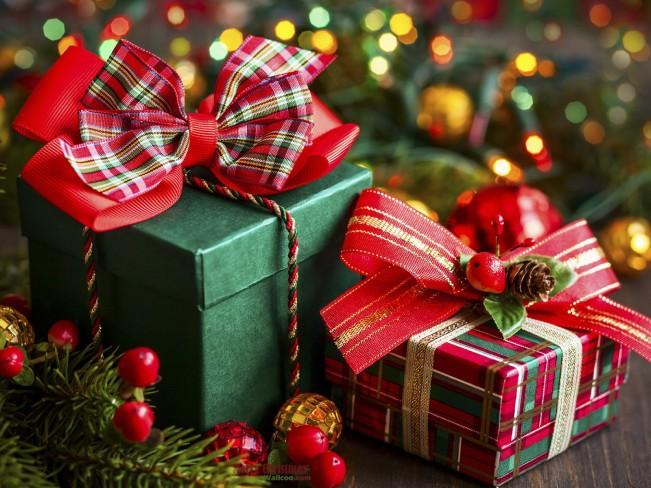 Пять самых желанных подарков на Новый год