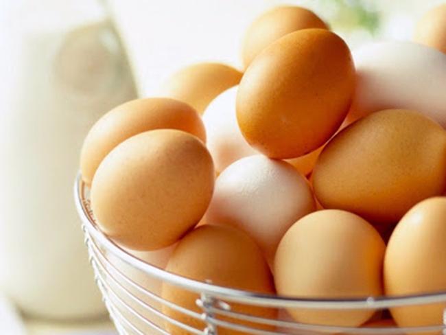Как яйца влияют на состояние зубов