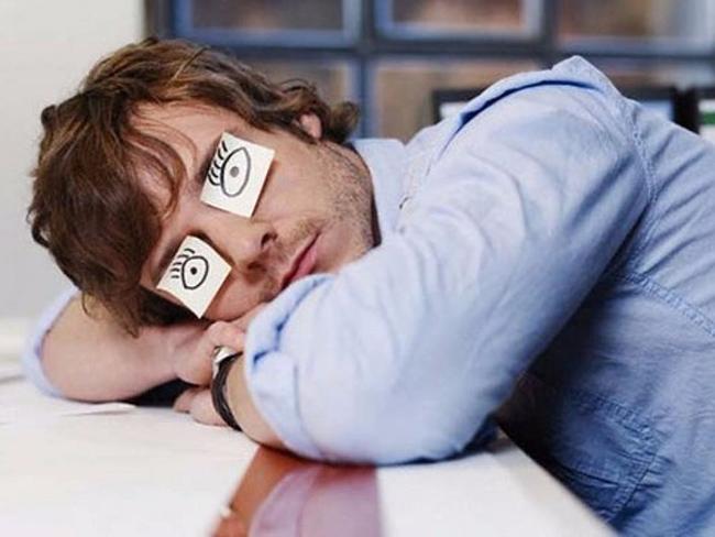 Ученые рассказали, как на людей влияет недосыпание