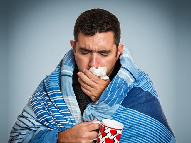 Как отличить пневмонию от обычной простуды