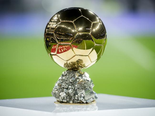 В 2020 не будет церемонии вручения Золотого мяча