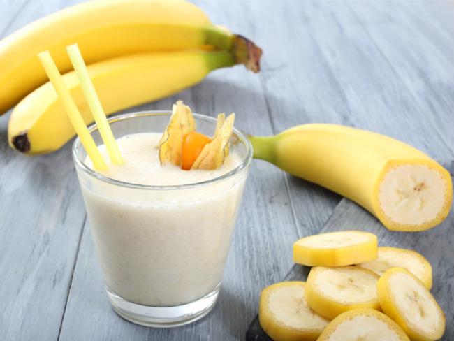 Можно ли употреблять банан после тренировки