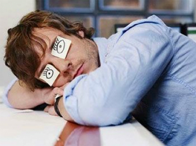 Доказана польза обеденного сна