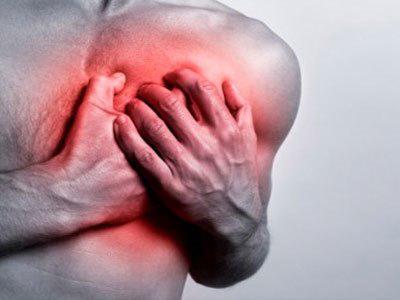 Секс и сердечные болезни