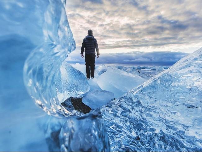 Ученые предупреждают о наступлении ледникового периода