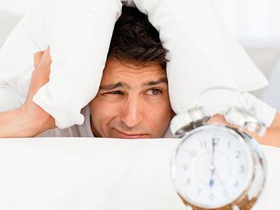 Мужчины переносят недосып лучше, чем женщины