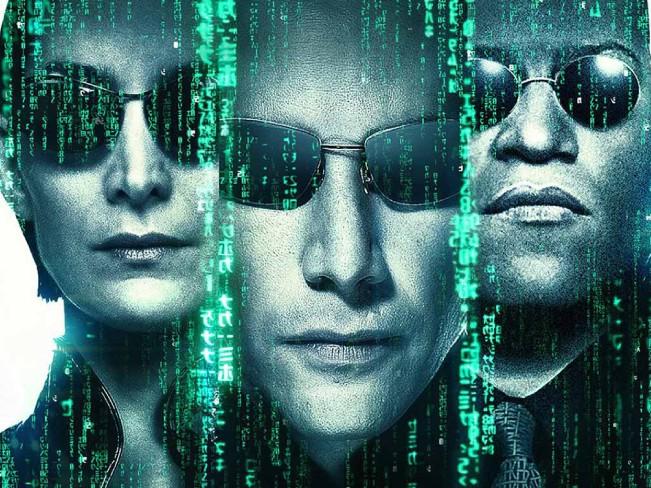 Стала известна дата выхода четвертой части «Матрицы»