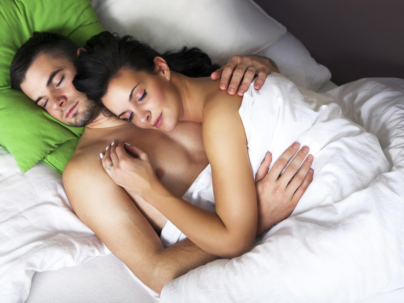 Секс по любви и наоборот