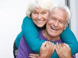 Интимные отношения в пожилом возрасте и здоровье