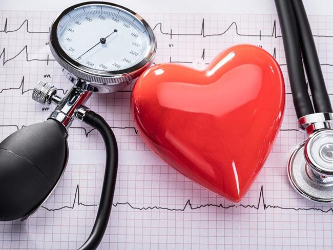 Как депрессивное состояние связано с сердечными заболеваниями