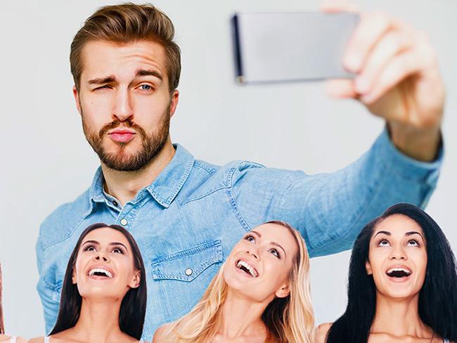 Эксперты выяснили, от чего зависит красота мужчин