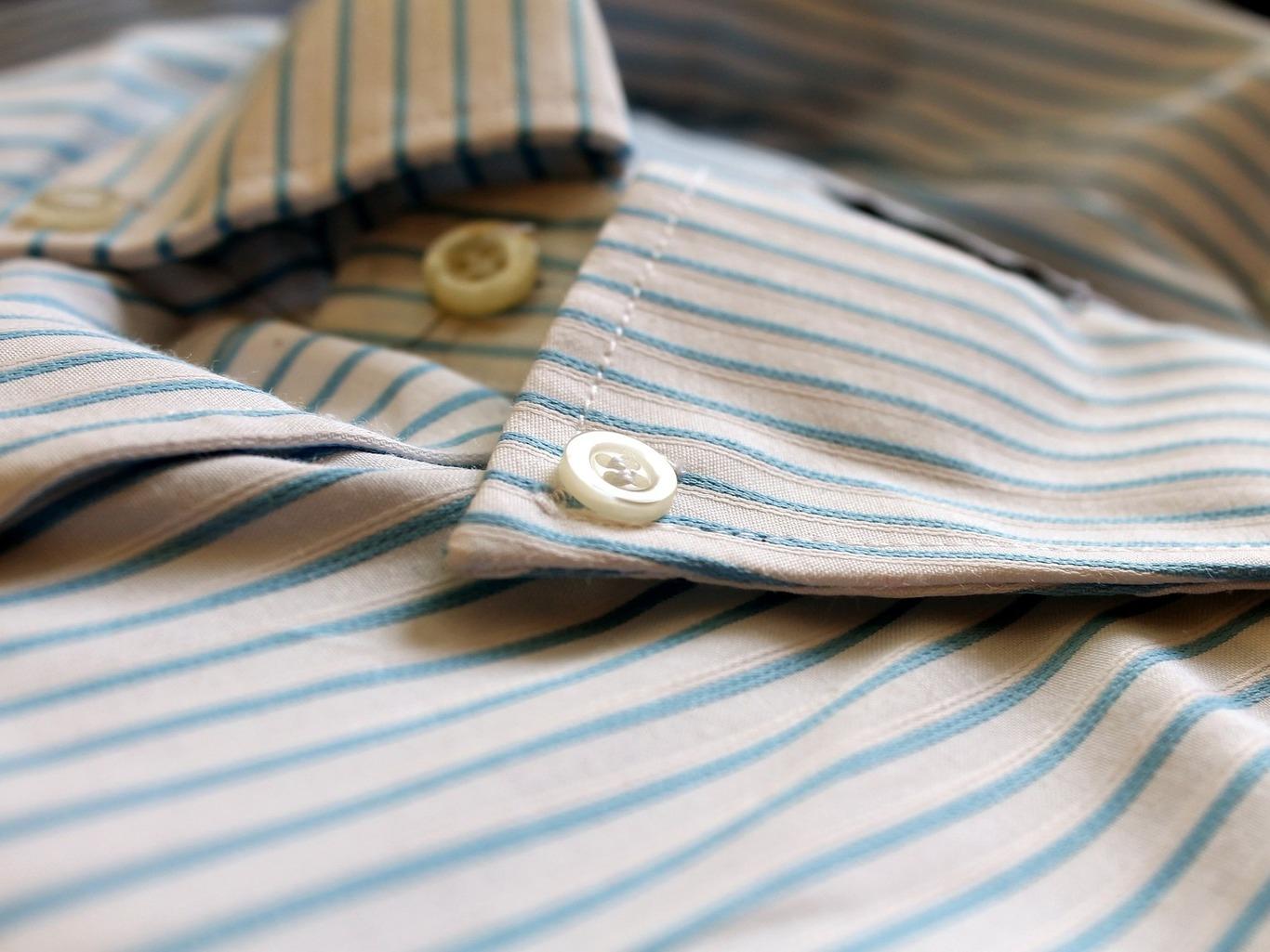 Классическая мужская рубашка. Советы по выбору