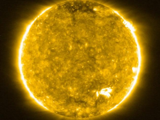 Исследователи обнаружили на Солнце «костры»