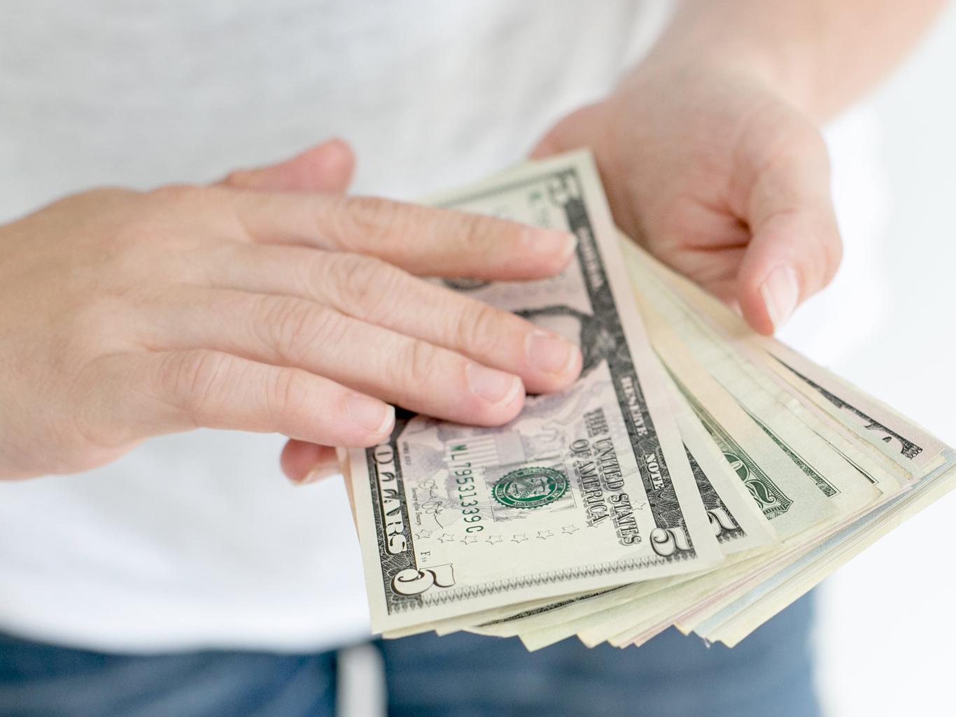 5 принципов богатства или как научиться зарабатывать деньги