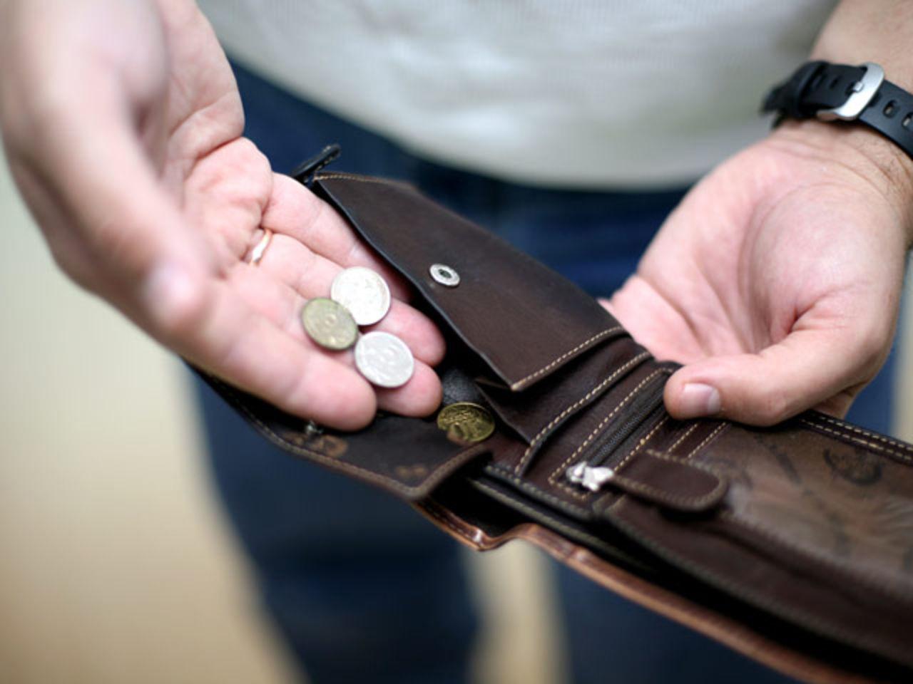 Привычки, которые мешают разбогатеть