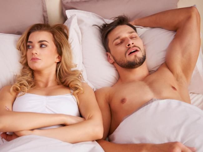 Ученые пояснили , почему мужчины хотят спать после секса