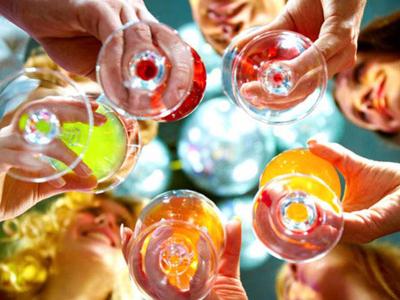 Ученые установили причину алкогольной зависимости