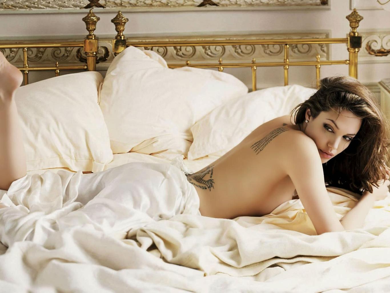 Melissa my wife nude