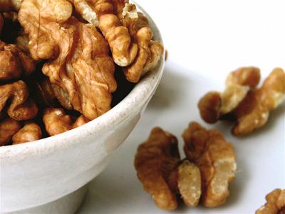 Грецкие орехи полезны для полных людей