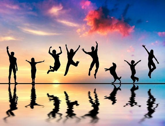 Британским ученым удалось вывести формулу счастья
