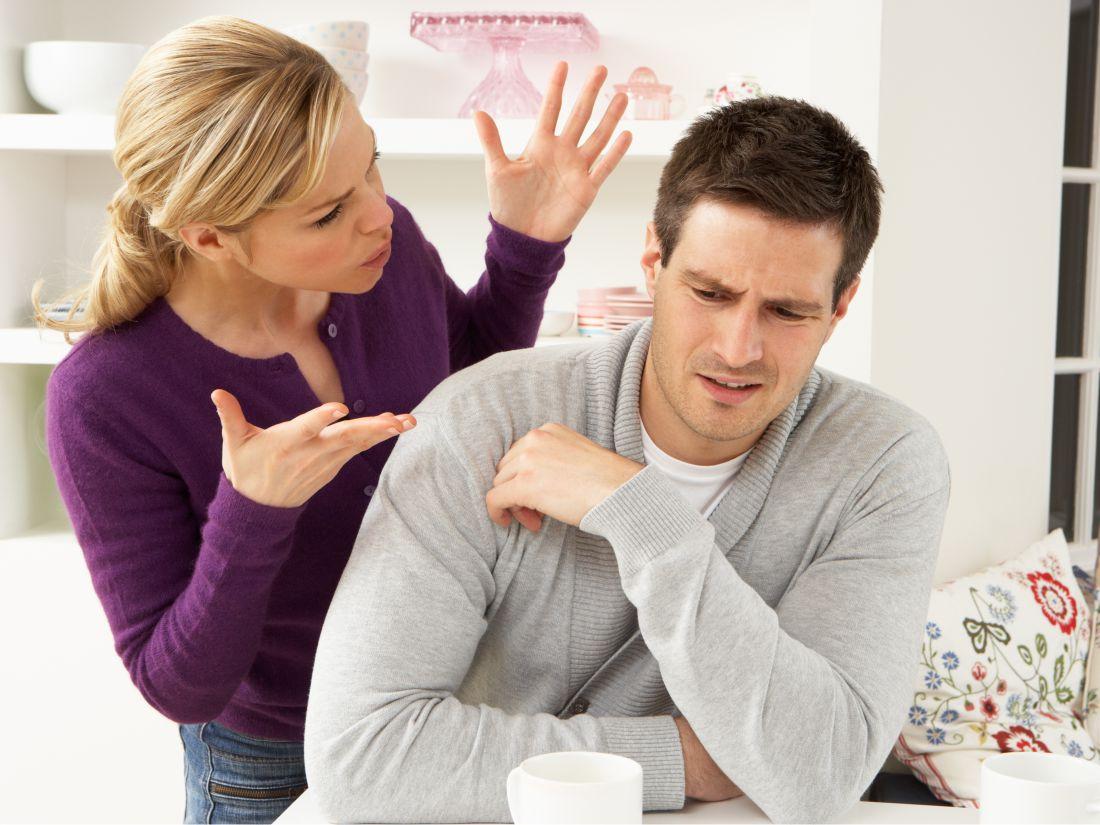 Ревность в отношениях: почему это опасно