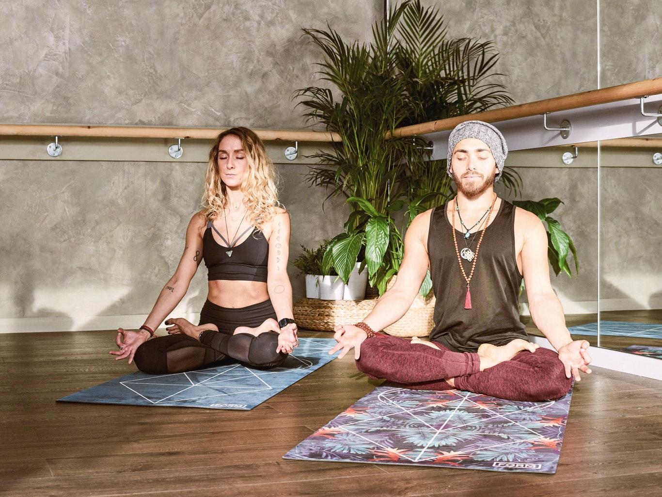 10 причин полюбить медитацию