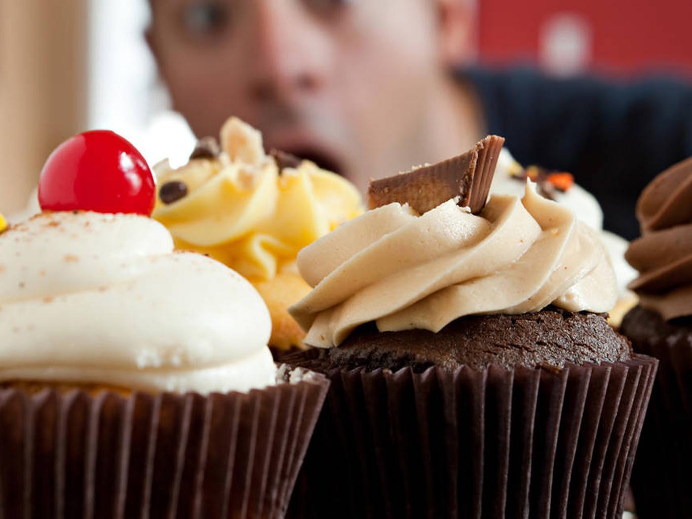 Как избавиться от желания съесть мучное и сладкое