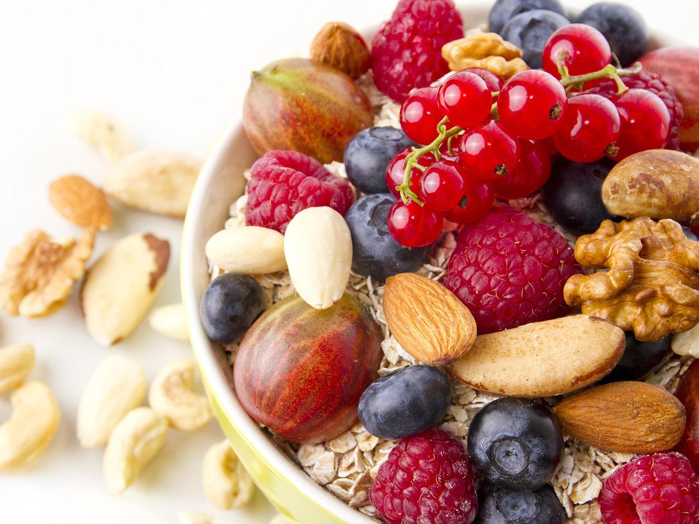 6 продуктов для здоровья мозга - Продукты - Питание - MEN s LIFE 50b8e15d437
